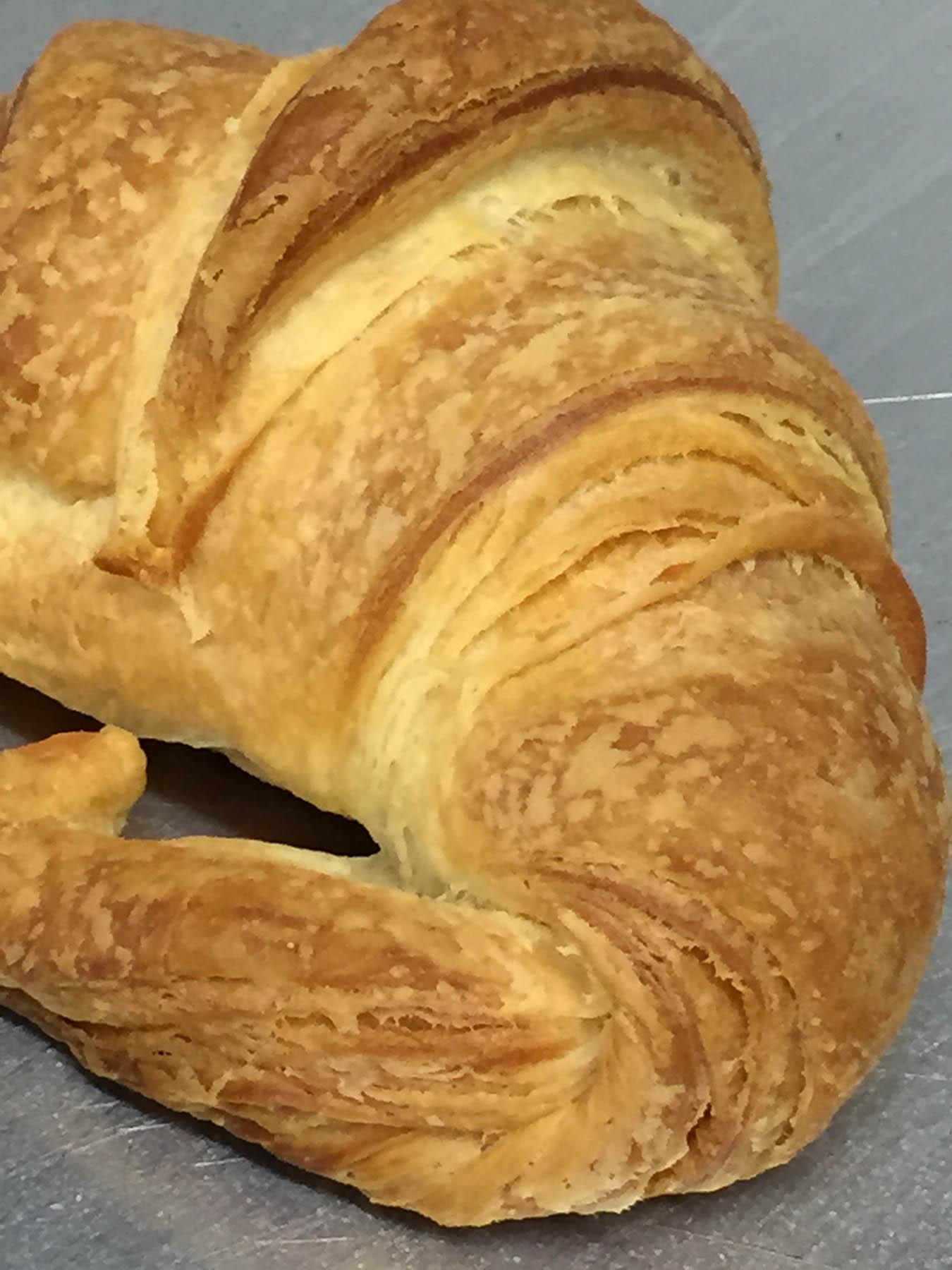 Croissants (4 pack)